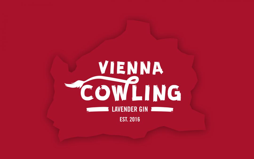 Vienna Cowling  – der neueste Gin aus der Weltstadt Wien